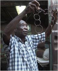 Boubacar Joseph Ndiaye